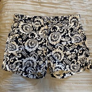 Gap Pattern Shorts